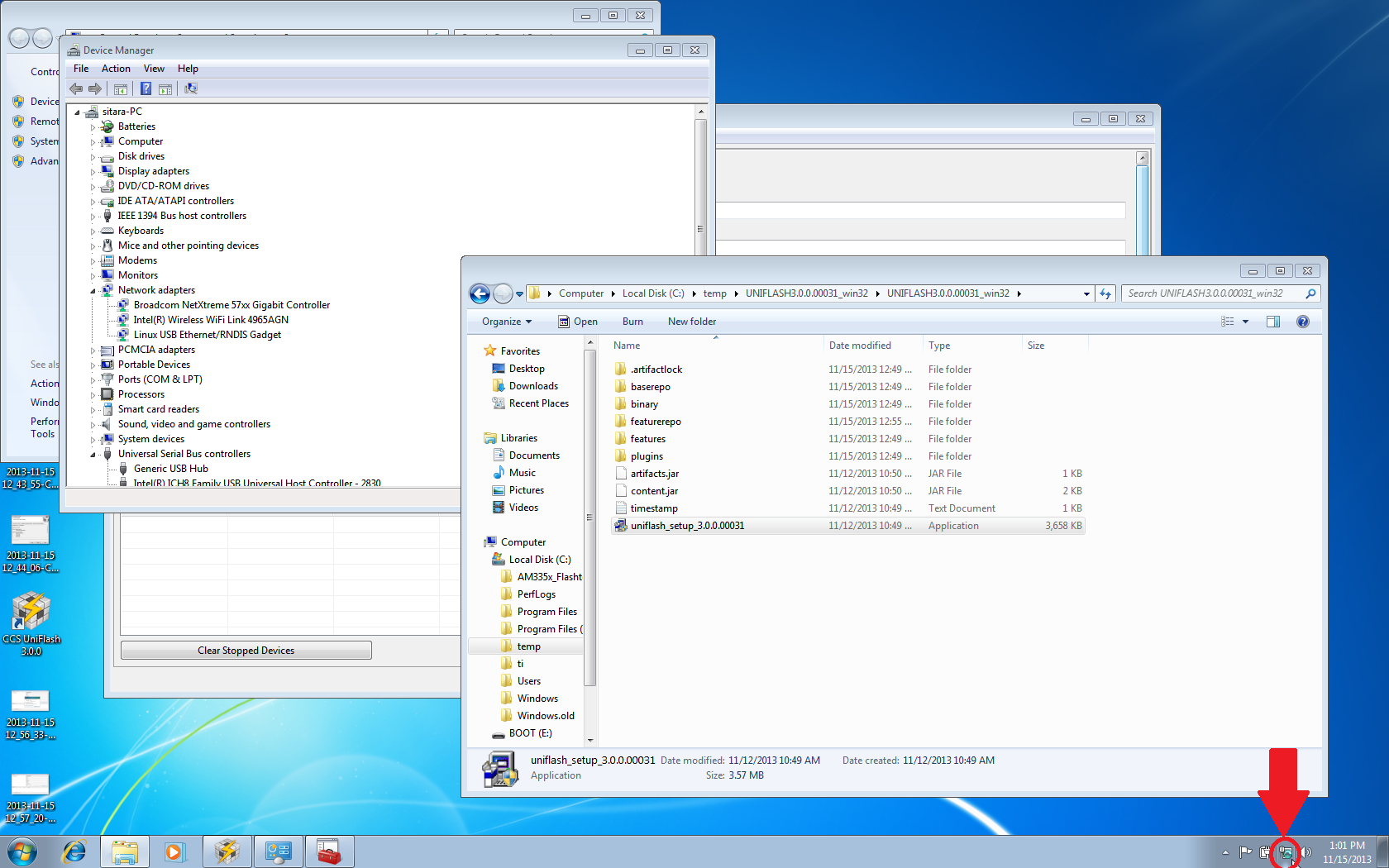 3 Foundational Components Processor Sdk Linux Documentation Cb Radio Microphone Wiring Diagram Http Wwwcbcintlcom Docs