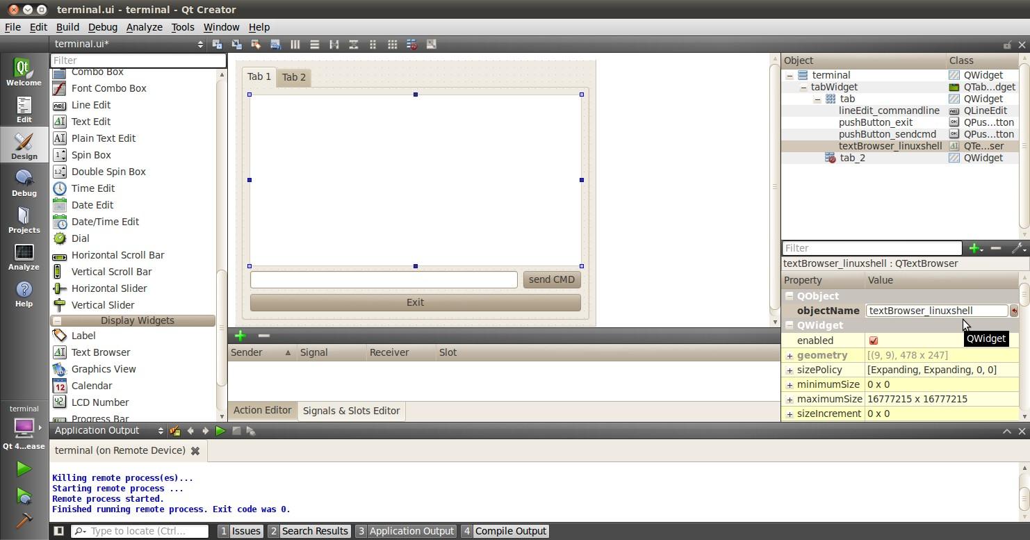 5 2  Sub-system Demos — Processor SDK Linux Documentation