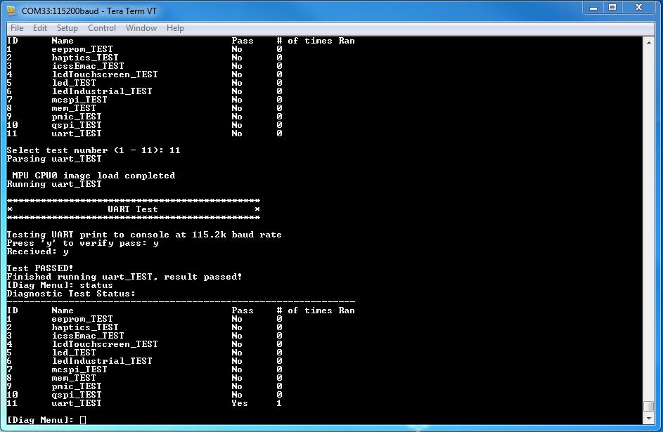 3 1  Board Support — Processor SDK RTOS Documentation